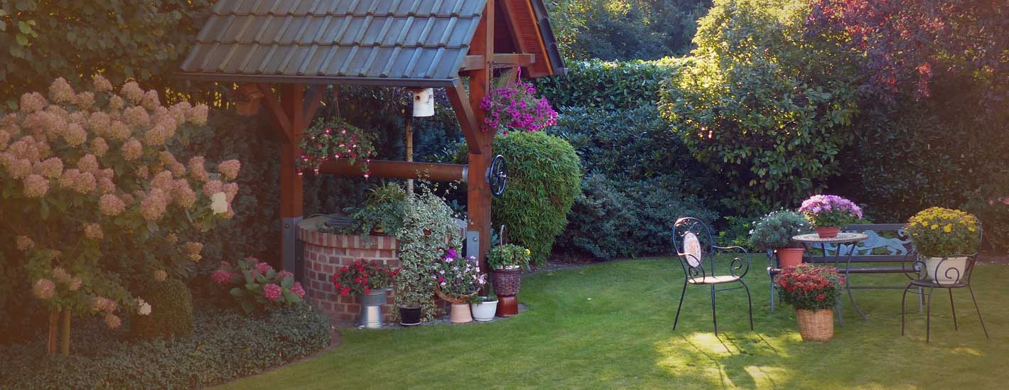 LAWN RENOVATION FLOWER SCAPING OF YOUR GARDEN